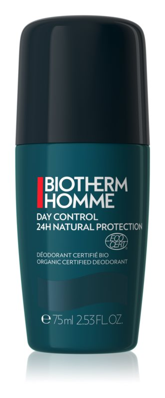 Biotherm Homme 24h Day Control desodorizante roll-on