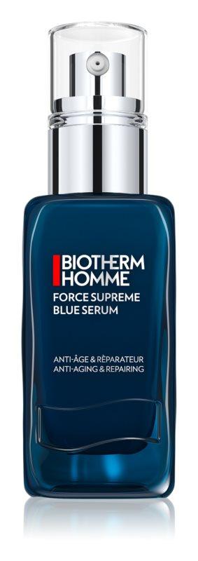 Biotherm Homme Force Supreme omlazující sérum proti vráskám