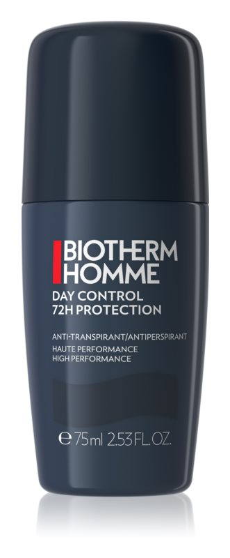 Biotherm Homme 72h Day Control anti-transpirant