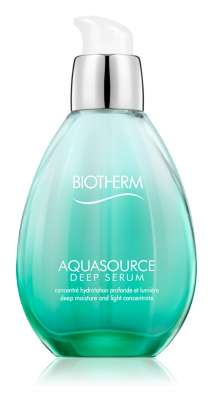 Biotherm Aquasource Deep Serum feuchtigkeitsspendendes Tiefenserum