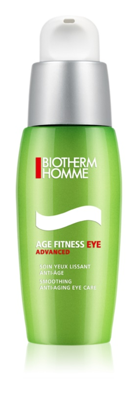 Biotherm Homme Age Fitness Advanced Eye glättende Augencreme gegen die Alterung
