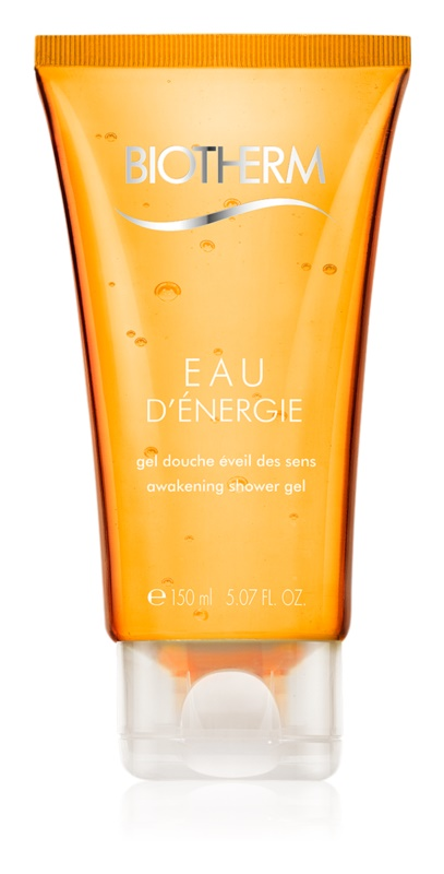 Biotherm Eau D'Énergie Awakening Shower Gel