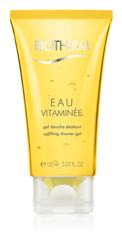 Biotherm Eau Vitaminée orzeźwiający żel pod prysznic