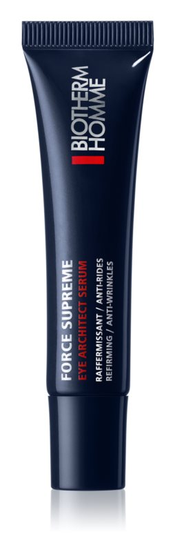 Biotherm Homme Force Supreme serum raffermissant anti-rides