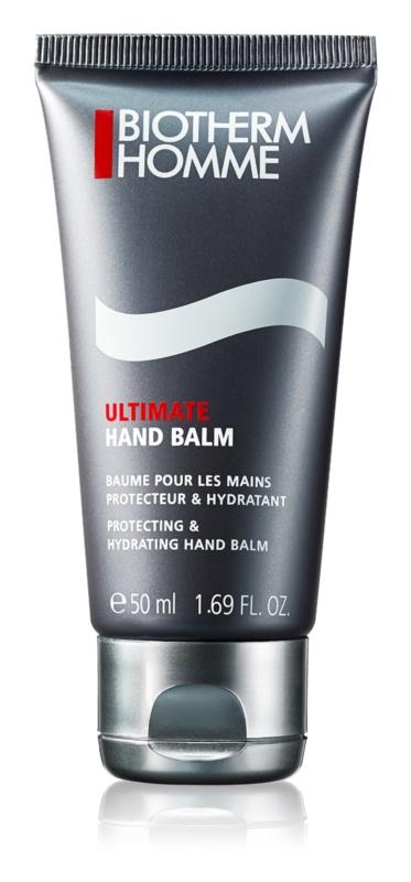 Biotherm Homme Ultimate feuchtigkeitsspendendes Balsam für die Hände