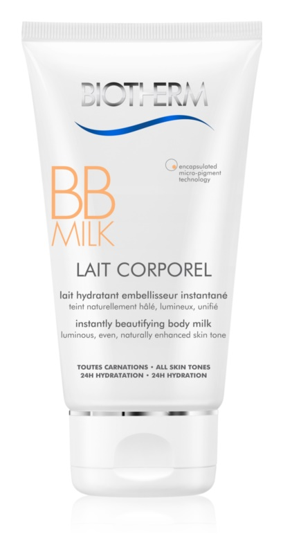 Biotherm Lait Corporel BB Beautifying Body Milk