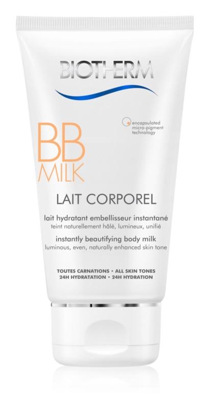 Biotherm Lait Corporel BB Beauty Body Milk