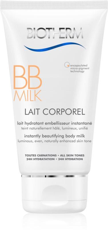 Biotherm Lait Corporel BB lotiune de corp pentru infrumusetare