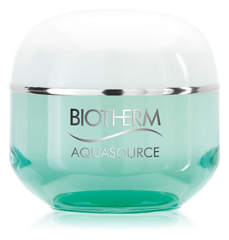 Biotherm Aquasource vlažilni gel za normalno do mešano kožo