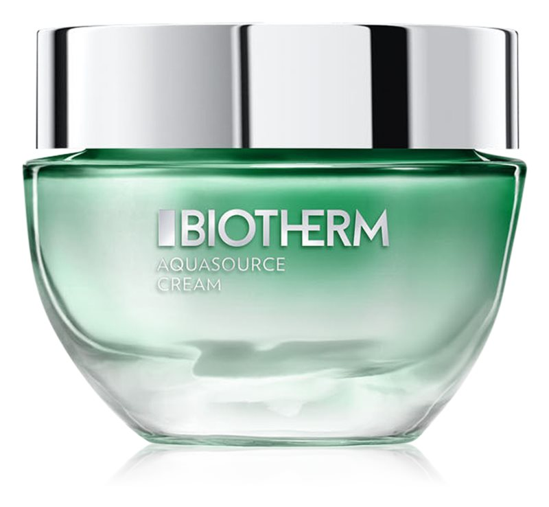 Biotherm Aquasource Moisturising Cream for Normal and Combination Skin