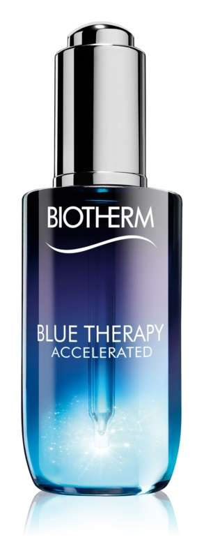 Biotherm Blue Therapy Accelerated Repairing Serum Visible Signs of Aging