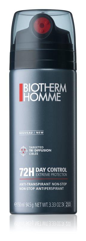 Biotherm Homme 72h Day Control izzadásgátló spray 72 óra