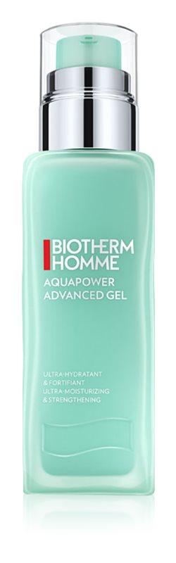 Biotherm Homme Aquapower hydratační péče pro normální a smíšenou pleť