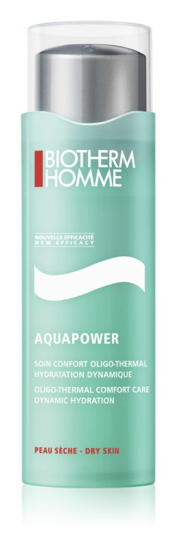 Biotherm Homme Aquapower Moisturizing Care For Dry Skin