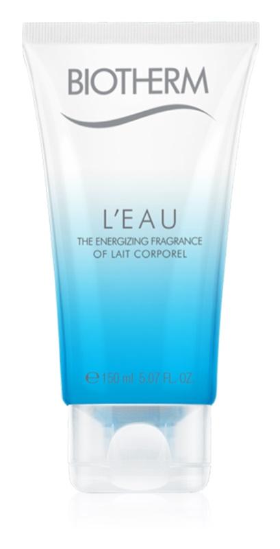Biotherm L'Eau gel za tuširanje