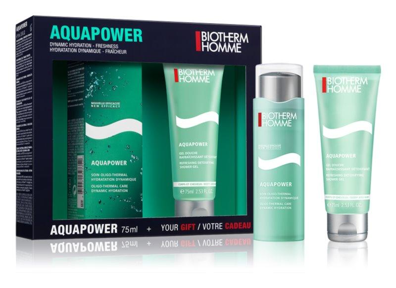 Biotherm Aquapower kozmetická sada I.