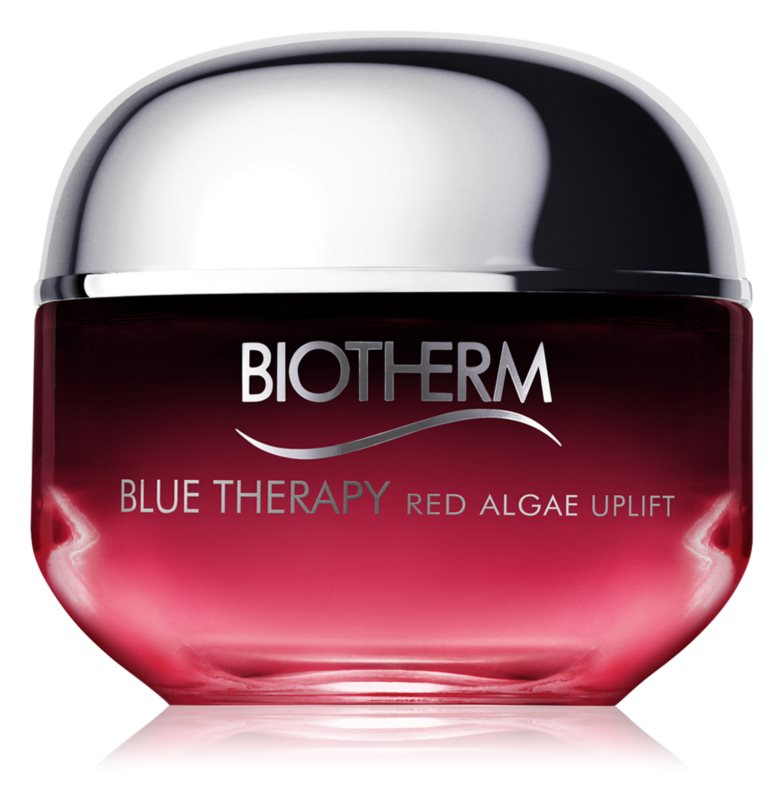 Biotherm Blue Therapy Red Algae Uplift Uplift Cream