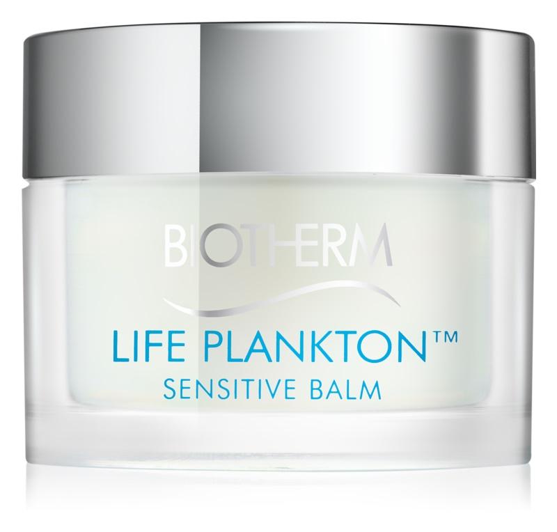 Biotherm Life Plankton Sensitive feuchtigkeitsspendender Balsam für empfindliche Haut