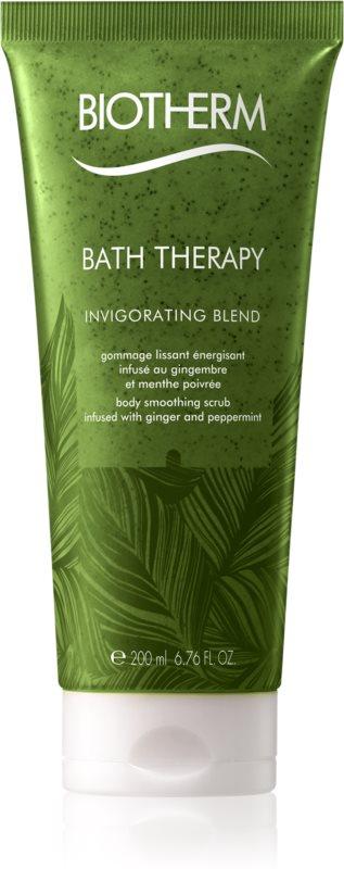 Biotherm Bath Therapy Invigorating Blend gommage corporel