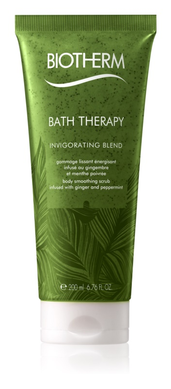 Biotherm Bath Therapy Invigorating Blend Körperpeeling