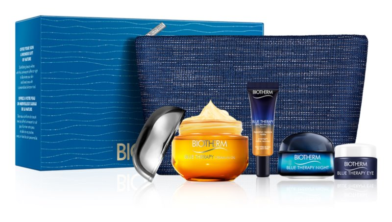 Biotherm Blue Therapy Kosmetik-Set  VI.
