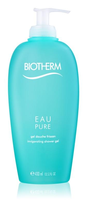 Biotherm Eau Pure tusfürdő gél