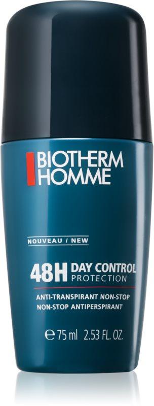 Biotherm Homme 48h Day Control рол- он против изпотяване