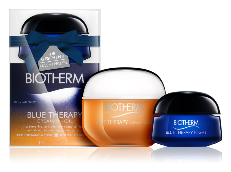 Biotherm Blue Therapy Cosmetic Set II.