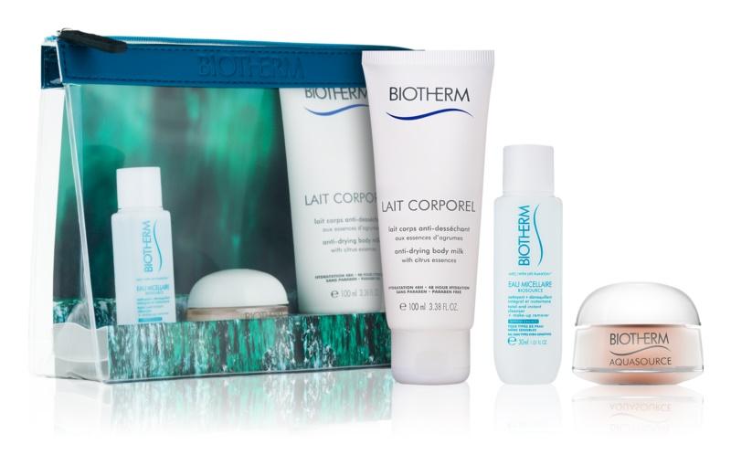 Biotherm Aquasource Cosmetica Set