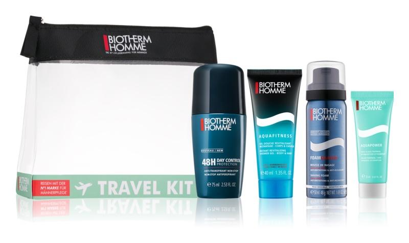 Biotherm Homme 48h Day Control Kosmetik-Set  II.
