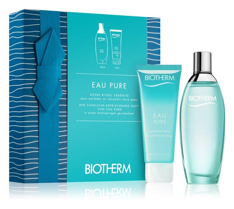 Biotherm Eau Pure Gift Set  II.