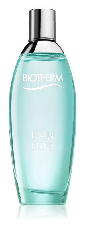 Biotherm Eau Pure toaletná voda pre ženy 100 ml