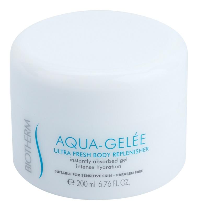 Biotherm Aqua-Gelée  Body Replenisher