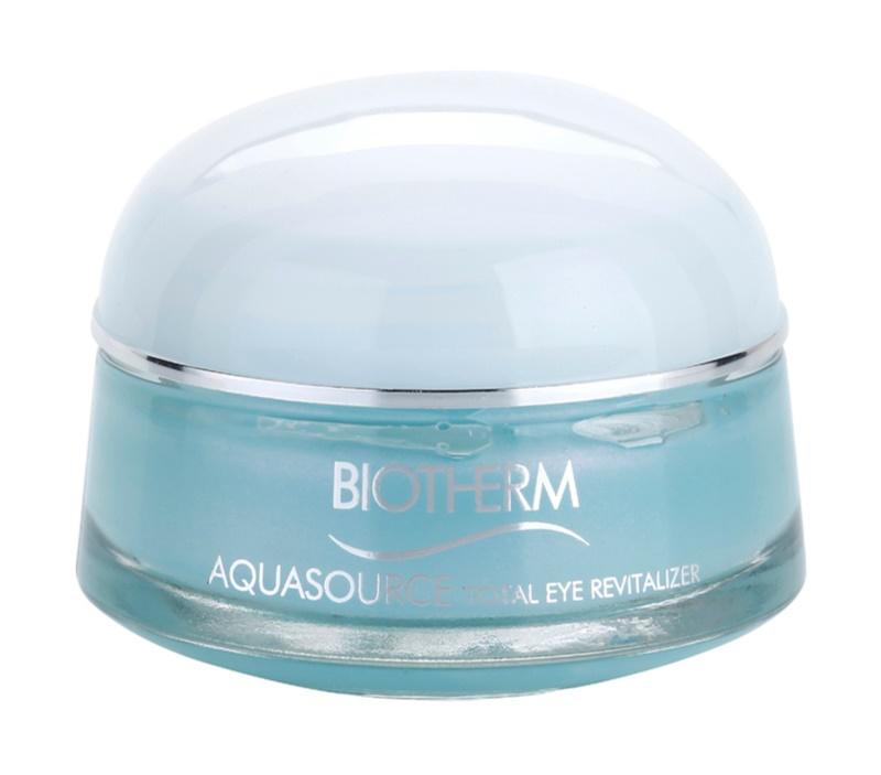Biotherm Aquasource Total Eye Revitalizer njega za područje oko očiju protiv podočnjaka sa učinkom hlađenja