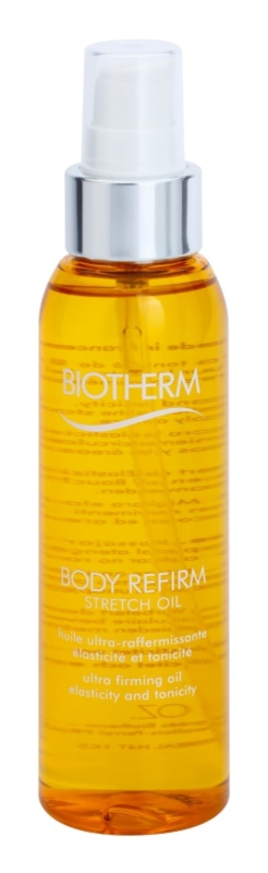 Biotherm Body Refirm huile corporelle raffermissante en spray