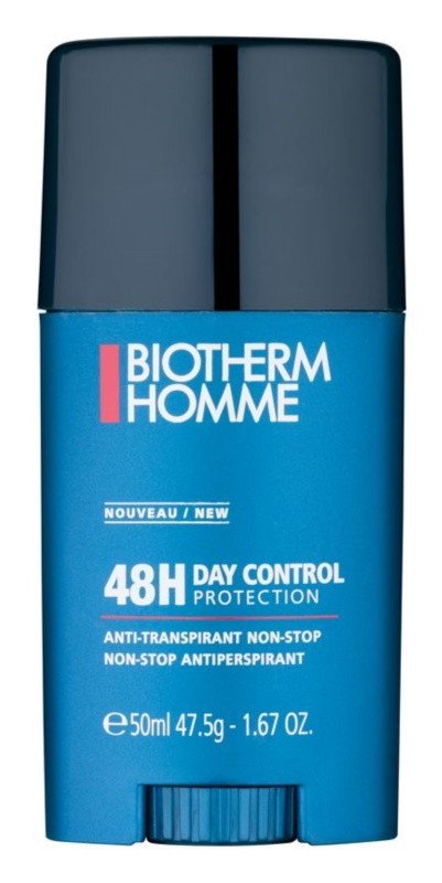 Biotherm Homme 48h Day Control Anti-Perspirant Stick