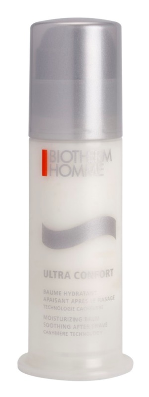 Biotherm Homme Ultra Confort Moisturizing Balm Soothing After Shave