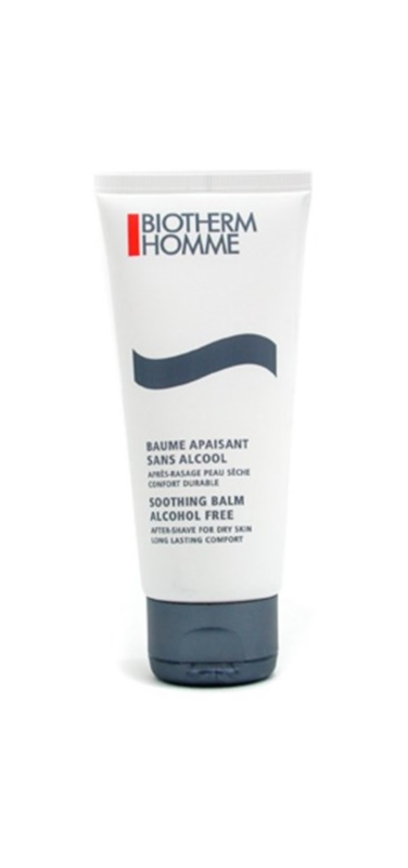 Biotherm Homme After Shave Soothing Balm for All Types of Skin