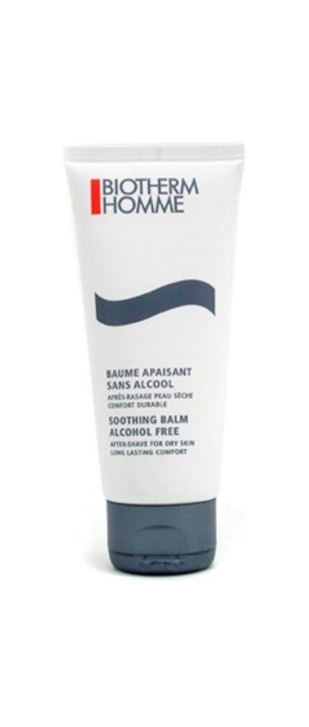 Biotherm Homme balsam po goleniu do skóry suchej