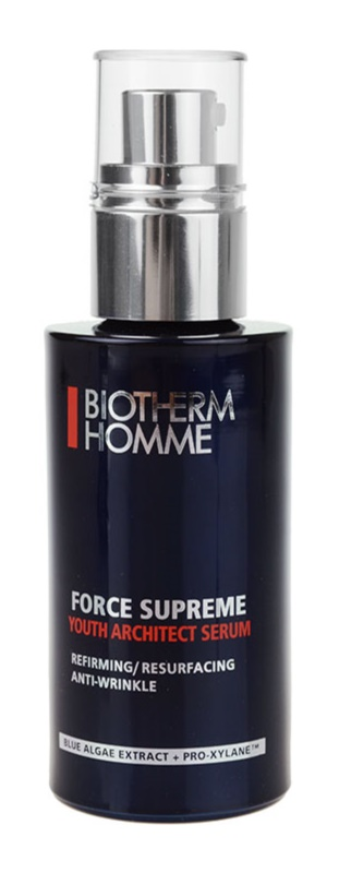 Biotherm Homme Rejuvenating Serum with Anti-Wrinkle Effect