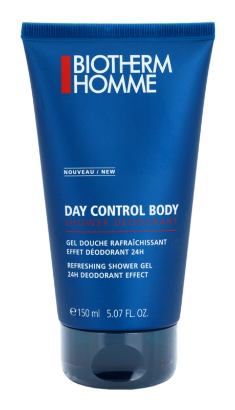 Biotherm Homme Body Shower Deodorant