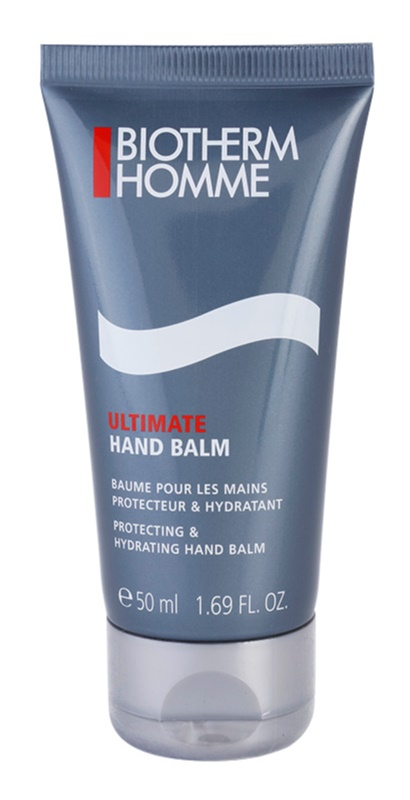 Biotherm Biotherm Protecting and Hydrating Hand Balm