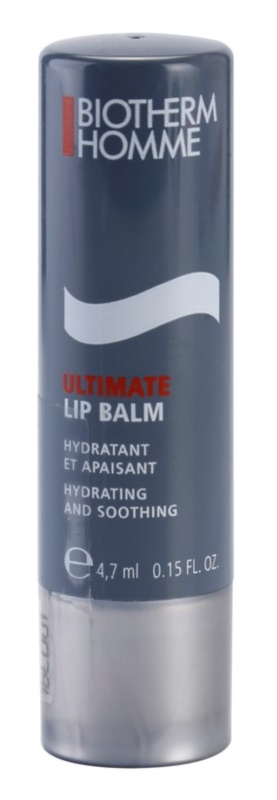 Biotherm Homme Ultimate Lippenbalsam