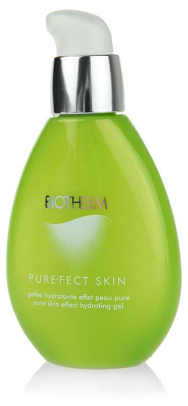 Biotherm PureFect Skin Feuchtigkeitsgel für problematische Haut, Akne