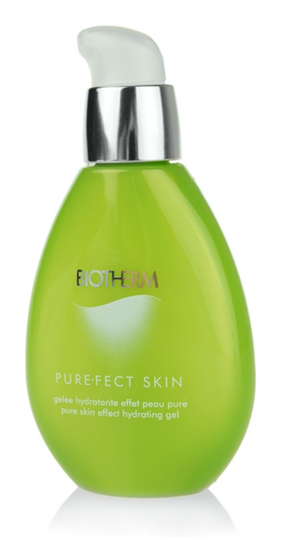 Biotherm PureFect Skin Pure Skin Effect Hydrating Gel