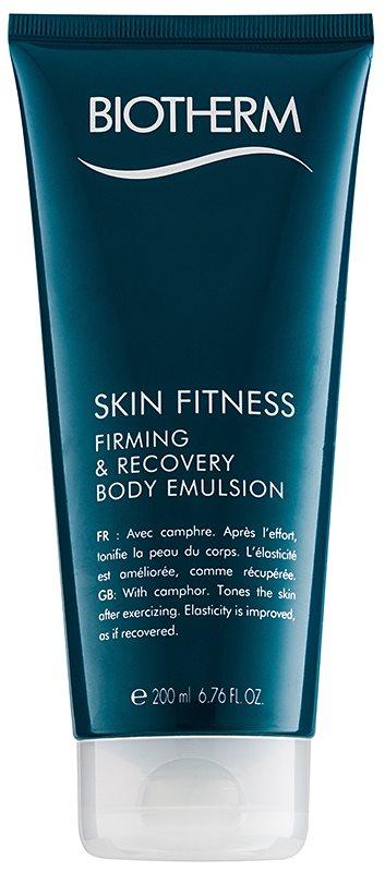 Biotherm Skin Fitness emulsão corporal com efeito lifting