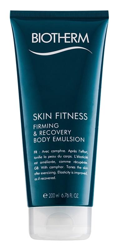 Biotherm Skin Fitness festigende Körperemulsion
