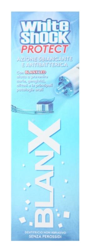 BlanX White Shock козметичен пакет  I.