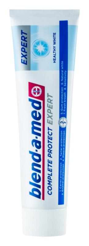 Blend-a-med Pro-Expert All-in-One zubní pasta s fluoridem