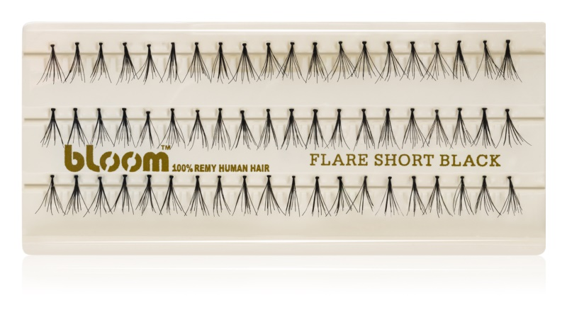 Bloom Flare False Eyelashes Notino